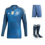 adidas duitsland keepers tenue