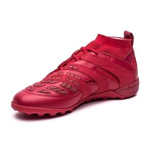 adidas predator beckham schoenen rood