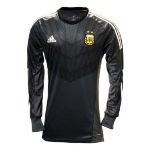 argentinie keepersshirt 2018-2019