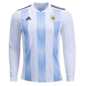 argentinie wk shirt 2018-2020