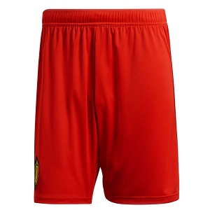 belgie short thuistenue 2018-19