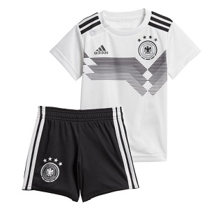 duitsland thuistenue baby 2018-19