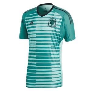 spanje keepersshirt 2018-2019