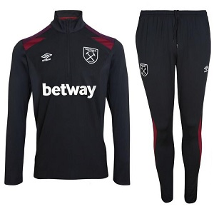 west ham united trainingspak 2018-2019