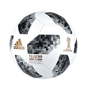 wk voetbal wedstrijdbal telstar 2018
