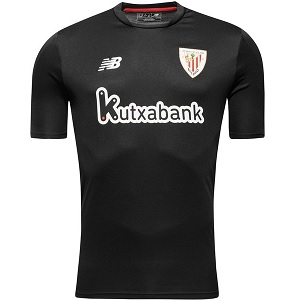 athletic club bilbao uitshirt 2018-2019