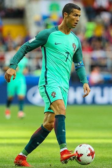 ronaldo voetbalshirt wk 2018