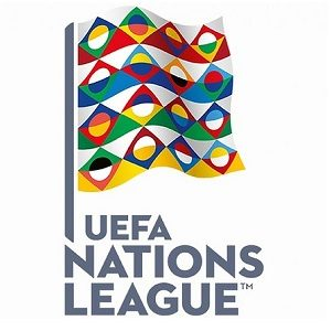 nation league voetbal