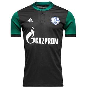 schalke 04 3e shirt 2018-2019