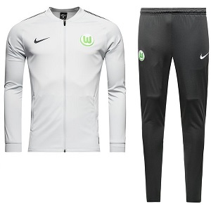 wolfsburg trainingspak 2018-2019