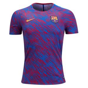 barcelona trainingsshirt 2018-2019