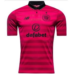 celtic shirt training pink 2018-2019