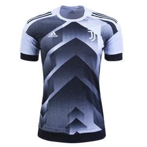 juventus trainingsshirt cl 2018