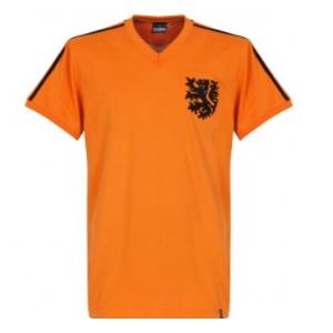 nederlands elftal wk shirt 2018