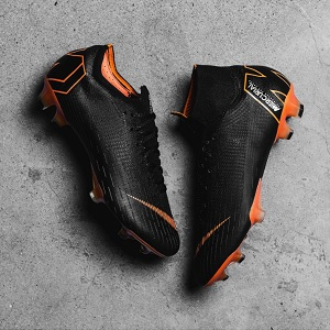 nike mercurial 360 black