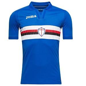 sampdoria thuisshirt 2018-2019