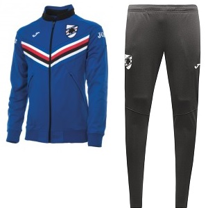 sampdoria trainingspak