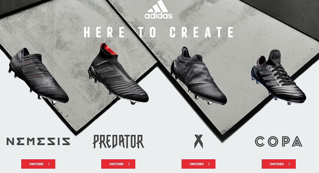 adidas here to create nite crawler black