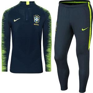 brazilie trainingspak 2018-2019