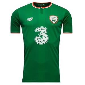 ierland shirt 2018-2019