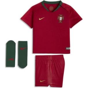 nike portugal tenue baby 2018-19