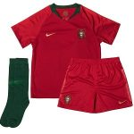 portugal tenue minikit 2018-2019