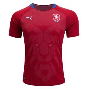 tsjechie shirt 2018-2019