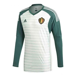 belgie keepersshirt 2018-2020