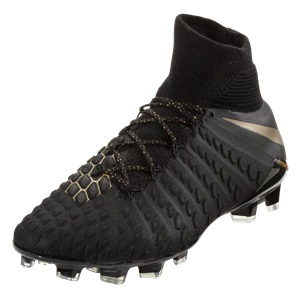 new arrivals 790c2 4de61 Hypervenom Phantom 3 Zwart Goud Elite