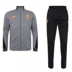 liverpool fc trainingspak 2018-2019
