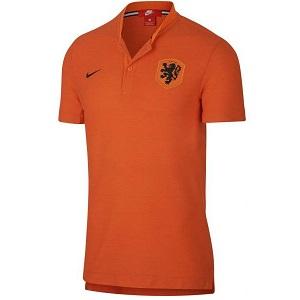 nederland oranje polo 2018-2019