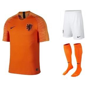 nederlands elftal kleding