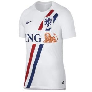 nederlands elftal trainingsshirt 2018-2020