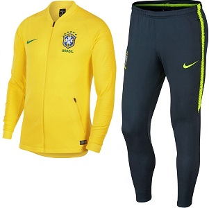 nike brazilie trainingspak 2018-2019