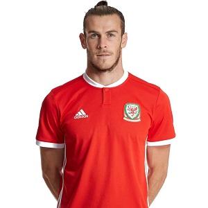 wales shirt 2018-2019