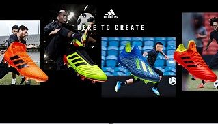 adidas energy mode unleash speed