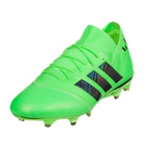 adidas nemeziz messi groen zwart