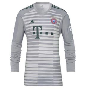 fc bayern keepersshirt 2018-2019