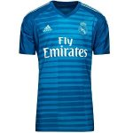 real madrid shirt keeper 2018-19