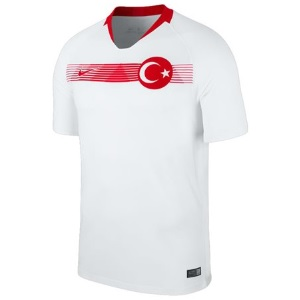 turkije shirt uit kids 2018-2019