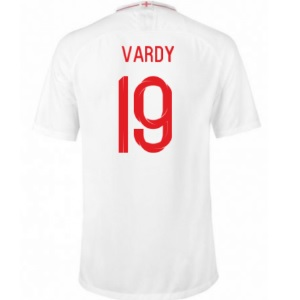 vardy shirt engeland 2018-2019