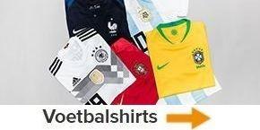 voetbalshirts 2018-2019