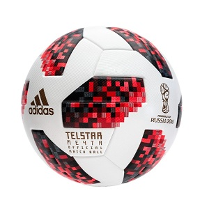 adidas knock out voetbal wk telstar mechta