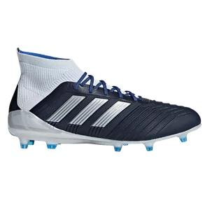 adidas predator dames wit blauw 2018