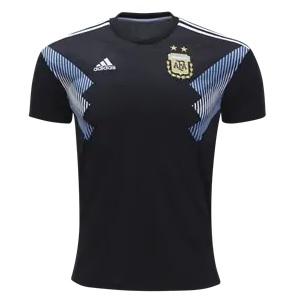 argentinie uitshirt 2018-2019