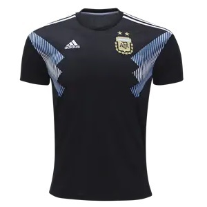 argentinie uitshirt kids 2018-2019