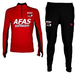 az alkmaar trainingspak 2018-2019