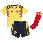 colombia tenue minikit 2018-19