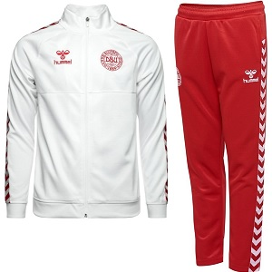 hummel denemarken trainingspak 2018-19