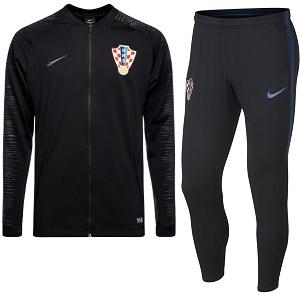 kroatie trainingspak 2018-2019
